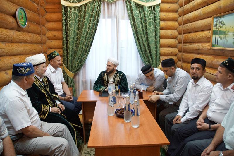 сайт знакомств мусульман татарстан