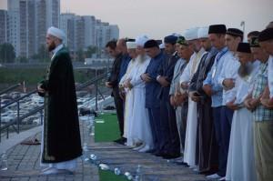 IV Республиканский ифтар в Казани состоится 22 июня