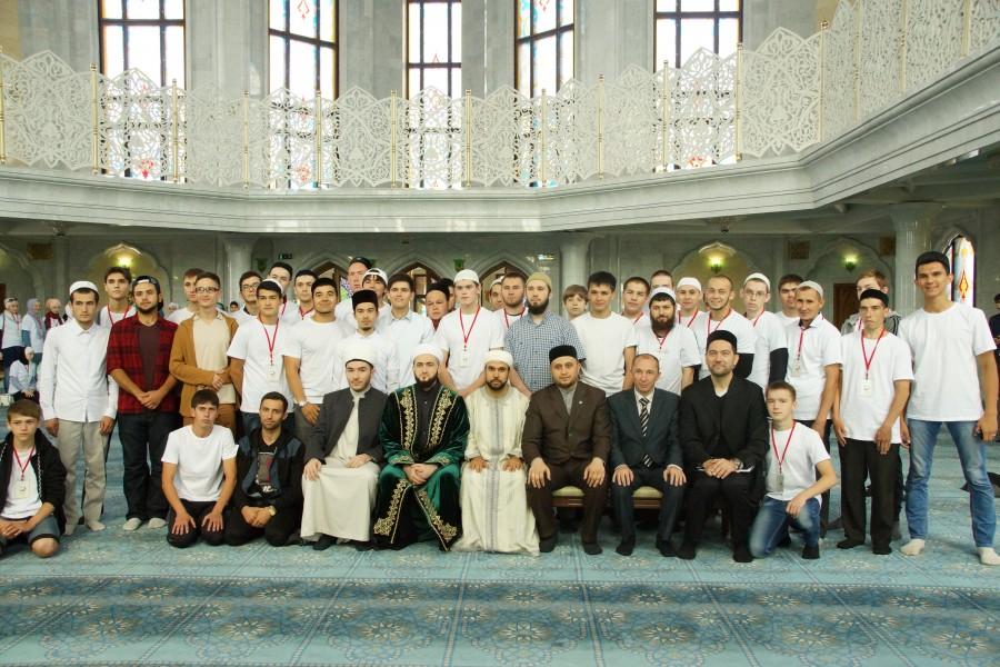 знакомство для мусульман в кул шариф