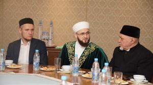 Представители религиозного и научного сообщества Татарстана обсудили вопрос захоронения останков татарских ханов