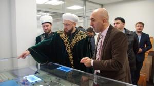 Деловой завтрак в ОЭЗ «Алабуга»: «Мечеть – инвестиции в вечность»