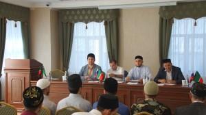 Гранты молодым имамам выдают лишь в Татарстане
