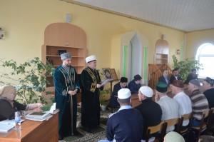 Завершилась весенняя сессия Уруссинского медресе «Фанис»