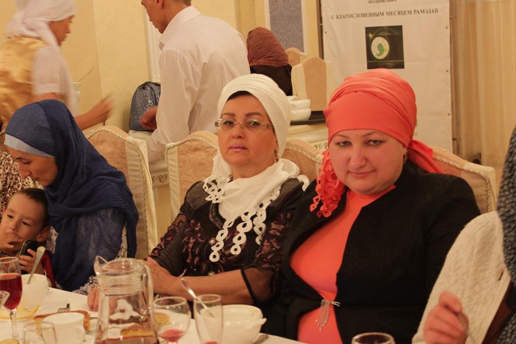 Мусульман татарстане знакомства в