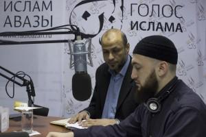 Завтра, 13 апреля, в прямом эфире радио «Азан» - муфтий Татарстана