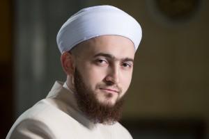 Обращение муфтия Татарстана по случаю Дня народного единства