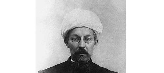 Галимджан Баруди