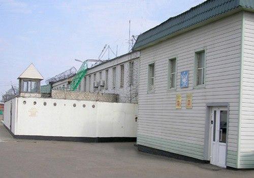 Исправительную колонию 4 посетили представители уполномоченного по правам человека в рф владимира лукина
