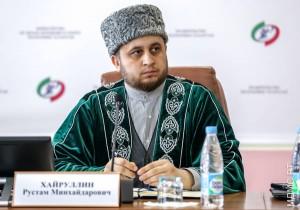 В Казани сегодня обсудили всестороннее воспитание молодежи нашей республики