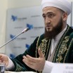 "Mufti of Tatarstan: ""We have all witnessed a unique event"""