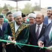 RUSSIA HALAL EXPO exhibition was opened in Kazan