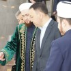 Mufti Kamil Samigullin met with Akim of Kostanay region of the Republic of KAZAKHSTAN