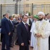 Plenipotentiary representative of the President of RF in the Volga Federal District Mikhail Babich visited muftiyat of Tatarstan