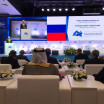 The Mufti of RT opened the plenary session of KAZANSUMMIT 2017