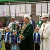 More than 5 thousand people gathered on the Republican children's Muslim Sabantuy in Baltasinsky district