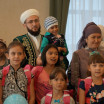 The mufti of RT read to children an interactive sermon about knowledge