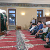 The mufti of RT read festive vagaz in honor of Kuban-bayram