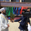 "The mufti in Dagestan: ""In spite of all our differences in umma, in hajj we unite"""