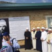 Mufti of Tatarstan in Makhachkala participated in the opening of a mosque in honor of the eminent Bayazid-sheikh Khairulin