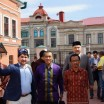 In Tatarstan's muftiyat were discussed issues of cooperation with Indonesia