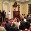Mufti of Tatarstan in Galeevskaya mosque held a meeting with Islamic scholars