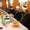 Mufti of RT met with imams of Aviastroitelny and Novo-savinovsky districts of Kazan