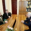 Mufti of Tatarstan met with the chairman of the World Congress of Tatars