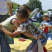 On July 23 the children's Muslim Sabantuy will take place in Burbash village of Baltasinsky district