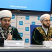 "Mufti of Tatarstan: ""26% of Muslim parishes of the whole Russian Federation are in the Republic of Tatarstan"""