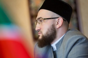 Mufti of Tatarstan will participate in the conference dedicated to Islam in Russia