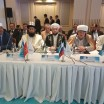 Eurasian Islamic Council continues its work