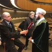 Mufti Kamil hazrat Samigullin gave an interview to the largest religious media network in the world EWTN