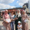 "Action ""Sweet Ramadan"" took place in the center of Kazan"