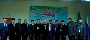 As the part of Euro-Asia Expo 2013 was held Forum of Halal industry