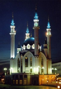 At 04.50 a.m. on 28 July in mosques of Tatarstan will be read a festive prayer in honor of the Eid al-Fitr (Uraza-Bayram)