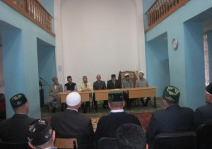 At Buinsk's madrassa was opened new academic year of evening classes