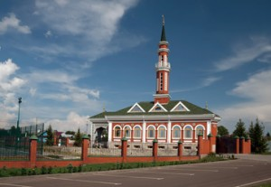 Children's camps were opened in three mosques of Chistopol