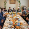 Council of elders of MRB RT held majlis in memory of the departed imams