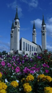 Eid al-Fitr - the feast of fulfillment duty