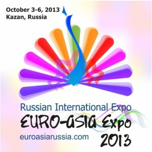 Forum «Halal Industry» at the international exhibition «EURO-ASIA EXPO 2013»