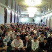Iftar in Vysokogorsky district gathered more than 300 people