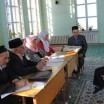 In Atnya was held a competition among children