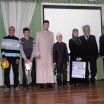 In Naberezhnye Chelny 150 children competed in knowledge of Islam