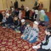 In the White mosque in Bulgar was held a contest for children