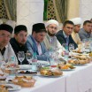 More than 50 media representatives came to Iftar for journalists