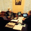 Mufti of Tatarstan met with the head of the Buinsky district