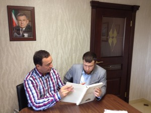 Muslim youth will start to work closely with the Congress of Tatars