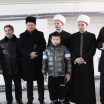 "Typography ""Zoor Kazan"" for the visually impaired was opened in the mosque Yardem"