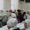 Was held a meeting of Kazan's abystais