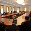 Was held a meeting of Kazan's imams